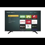 """Hisense Roku TV 32"""" 32"""" HD Smart TV Wifi Negro televisor LED"""