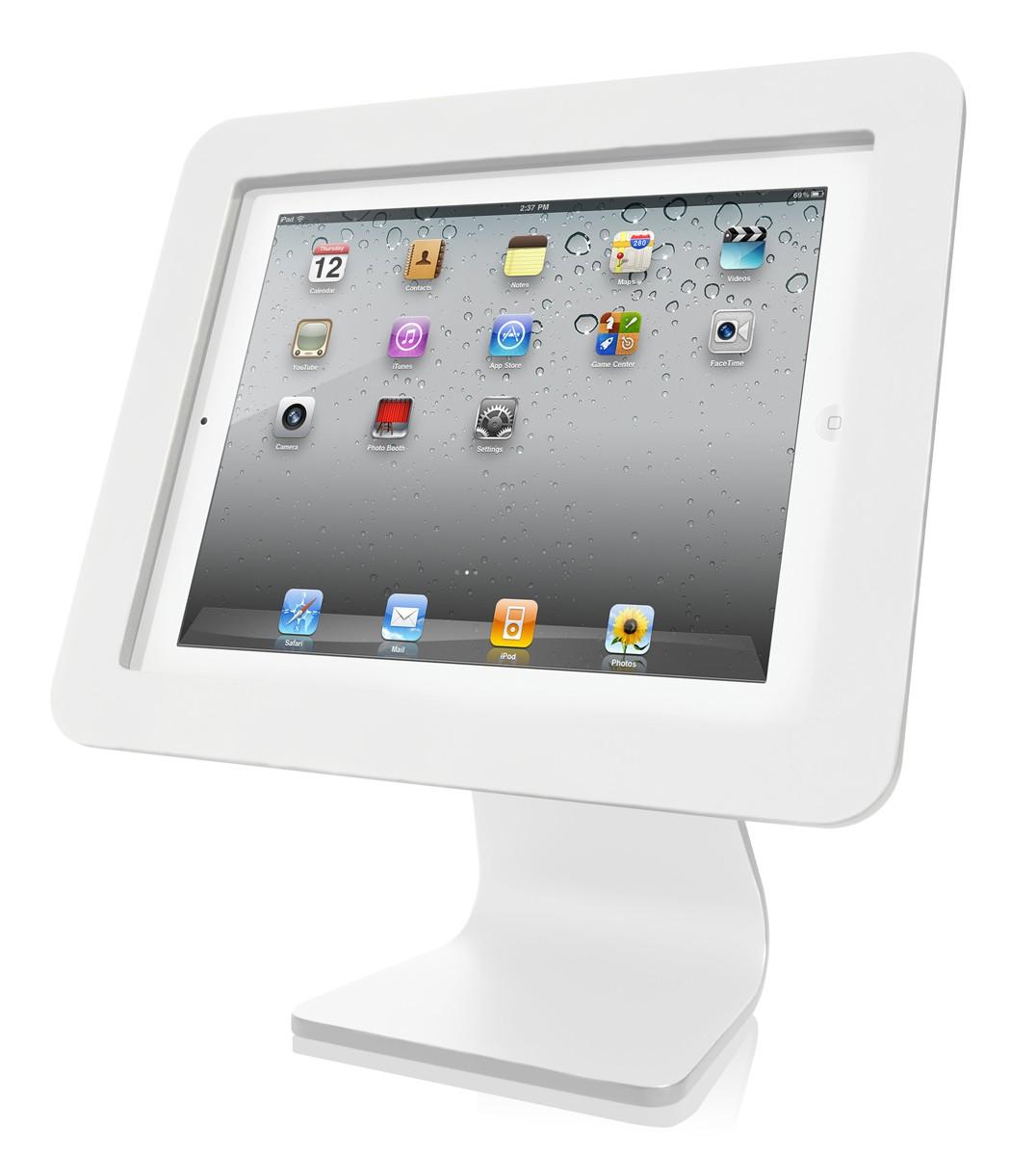 Maclocks iPad Kiosk
