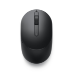 DELL MS3320W mouse Ambidextrous RF Wireless+Bluetooth Optical 1600 DPI