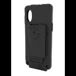 Socket Mobile DuraSled DS840 Handheld bar code reader 1D/2D LED Black