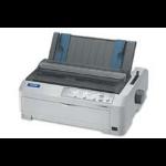 Epson FX-890N Impact Printer 680cps 240 x 144DPI dot matrix printer