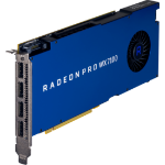 HP AMD Radeon Pro WX 7100 8GB Graphics Card