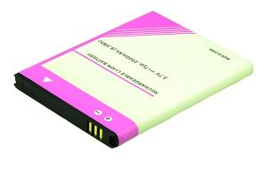 2-Power MBI0112A Lithium-Ion 2550mAh 3.7V rechargeable battery