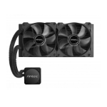 Antec H1200 Pro Processor liquid cooling