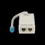 D-LINK VDSL/ADSL splitter filter