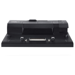 DELL 452-10767 notebook dock/port replicator Black