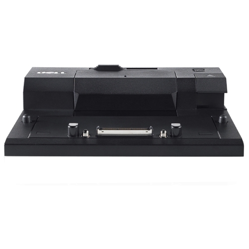 DELL 452-10767 Black notebook dock/port replicator