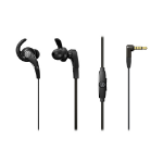 Audio-Technica ATH-CKX9ISBK mobile headet