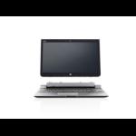 Fujitsu STYLISTIC Q736 128GB 4G Black tablet