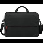 "Lenovo ThinkPad Essential 16-inch Topload (Eco) notebook case 16"" Toploader bag Black"