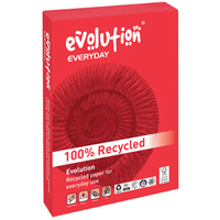 Evolution N EVERYDAY A3 80GSM PK500 WHITE