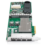 HPE AM312A - Integrity SA 812/1GB PCIe SAS Ctrl