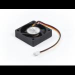 Synology CPU Fan 40*40*10_1 Black