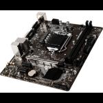 MSI H310M PRO-VD LGA 1151 (Socket H4) Intel® H310 micro ATX