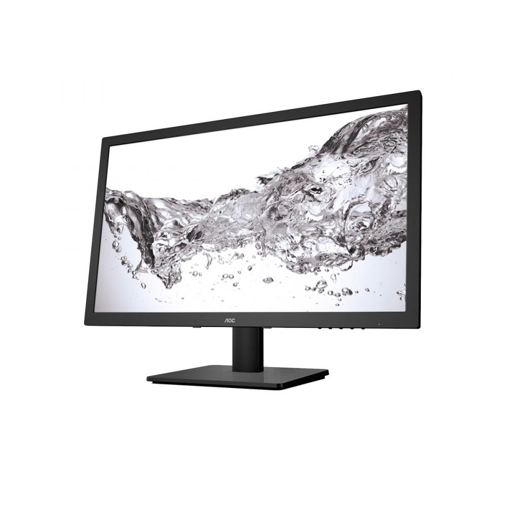 """AOC E2475SWj 23.6"""" Full HD Black"""