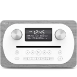 Kondor Evoke C-D4 Analog & Digital Gray, White