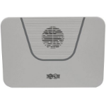 "Tripp Lite NC2003BP notebook cooling pad 16"" Gray"