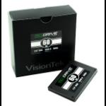 "VisionTek GoDrive 60GB 2.5"" SATA-III Serial ATA III"