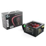 ACE A-500BR power supply unit 500 W 20+4 pin ATX Black