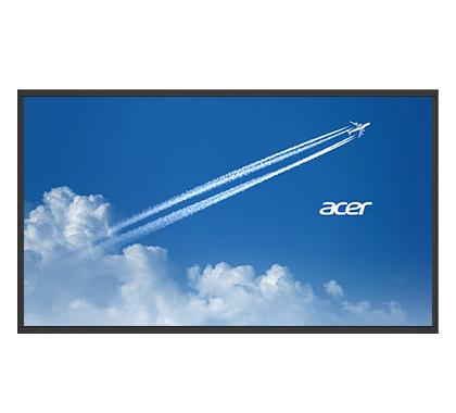 "Acer DV653bmidv Digital signage flat panel 65"" LED Full HD Black"