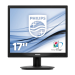 Philips S Line LCD monitor, LED backlight 17S4LSB/00