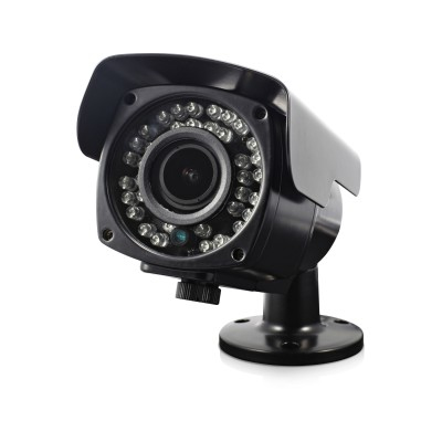 Swann PRO-A850V - 720P Vari-Focal Day/Night Security Camera - Night Vision 100ft / 30m