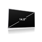 MicroScreen MSC35949 notebook spare part Display