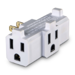 CyberPower GT300RC2 power plug adapter