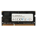V7 8GB DDR3 PC3-14900 - 1866mhz SO DIMM Notebook módulo de memoria - V7149008GBS-LV