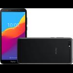 """Honor 7S 13.8 cm (5.45"""") 2 GB 16 GB Dual SIM 4G Micro-USB Black Android 8.1 3020 mAh"""
