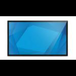 "Elo Touch Solution 5053L interactive whiteboards & accessories 139,7 cm (55"") 3840 x 2160 Pixels Touchscreen Zwart"