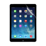 "NVS ScreenShield iPad Air/Air 2/Pro 9.7""/9.7""  2 x Ultra Clear Screen Guards"