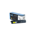 Remanufactured Brother TN900Y Yellow Toner Cartridge