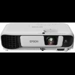Epson EB-X41 Desktopprojector 3600ANSI lumens 3LCD XGA (1024x768) Wit beamer/projector