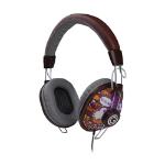 G-Cube City mobile headset Binaural Head-band Brown
