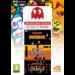 Nexway Arcade Game Series 3-in-1 Pack vídeo juego Básico PC Español