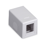 Black Box SMH-1 outlet box White