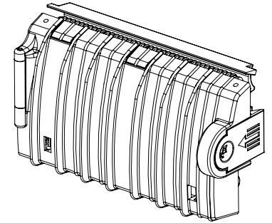 Datamax O'Neil OPT78-2737-01 pieza de repuesto de equipo de impresión Impresora de etiquetas