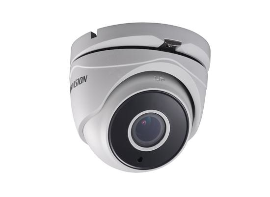 Hikvision Digital Technology DS-2CE56F7T-IT3Z IP Outdoor Dome White surveillance camera