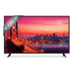 "VIZIO E70U-D3 70"" 4K Ultra HD Wi-Fi Black LED TV"