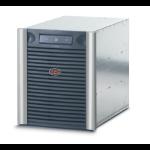APC SYA8K8RMI 8000VA Black uninterruptible power supply (UPS)