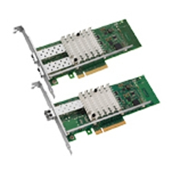 DELL 540-BBDW networking card Fiber 10000 Mbit/s Internal