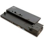 Lenovo 00HM918 notebook dock/port replicator Wireless WiGig Black