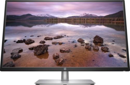 "HP 32s computer monitor 80 cm (31.5"") Full HD LED Flat Black"