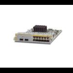 Allied Telesis AT-SBx81XLEM Gigabit Ethernet network switch module