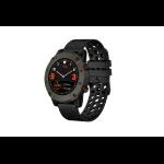 "Denver SW-650 smartwatch Black AMOLED 3.3 cm (1.3"") GPS (satellite)"