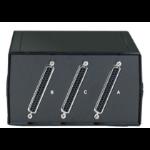 Black Box SWL350A-FFF serial switch box Wired
