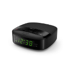 Philips TAR3205/05 radio Clock Digital Black