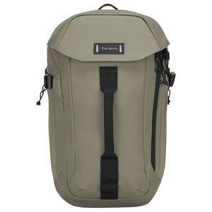 Targus TSB97102GL backpack Olive Polyester, Thermoplastic elastomer (TPE)