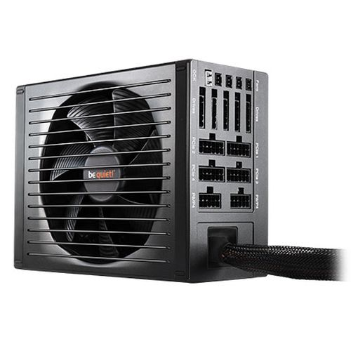be quiet! Dark Power Pro 11 power supply unit 650 W ATX Black